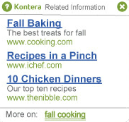 Kontera In Text Advertising