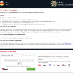 International Police Association (IPA) Ransomware
