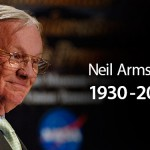 RIP Neil Armstrong 1930 - 2012