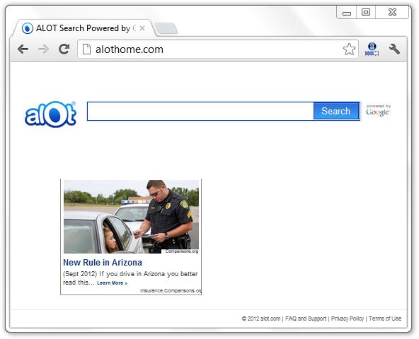 Is ((Alot Toolbar)) a virus or spyware? | Yahoo Answers