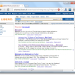 Arianna Libero Search Engine Virus
