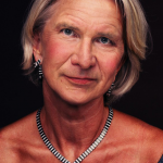 Harrison Ford Photoshopped As A Woman