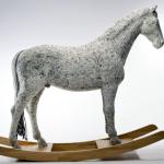 Hedonism Trojaner Computer Key Rocking Horse