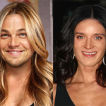 Leonardo DiCaprio And Elijah Wood Photoshopped As Women