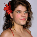 Matt Damon Photoshopped As A Woman