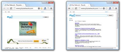 Remove Plusnetwork Virus