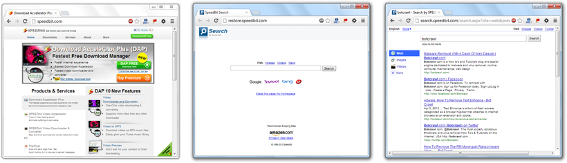 Search Speedbit