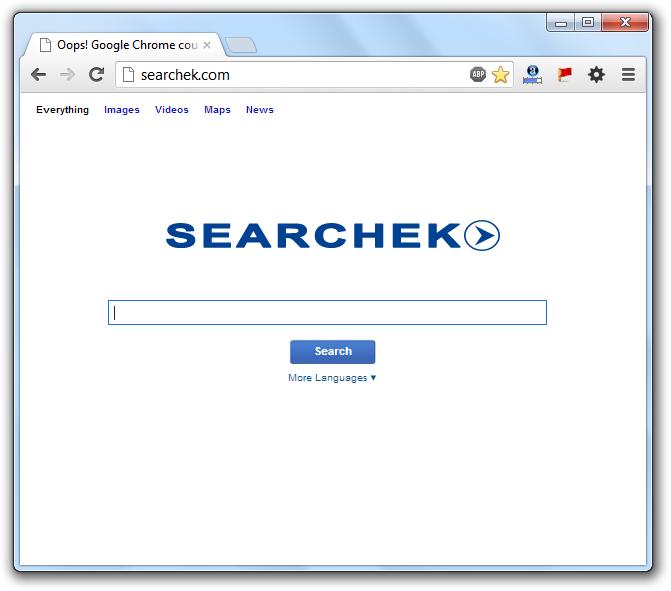 Searchek