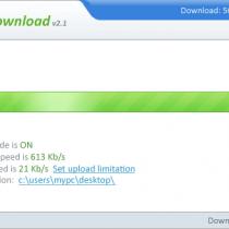 1ClickDownlader Virus