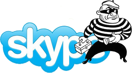 Skype Email Flaw