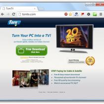 TornTV.com Malware Removal
