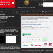 Malwarebytes Ransomware Report