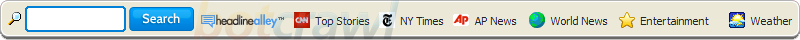 Headlinealley Toolbar