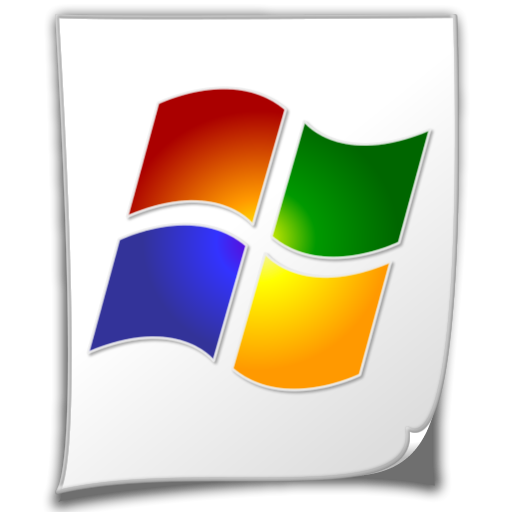 Windows file