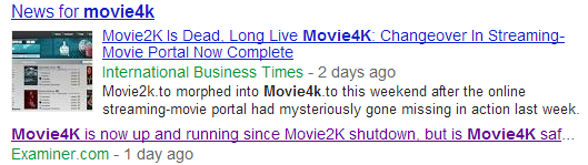 Movie4k scam