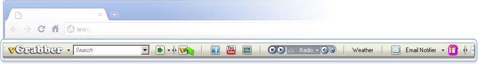 vGrabber Toolbar removal