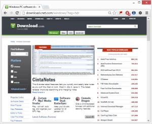 cnet download.com rumor separate