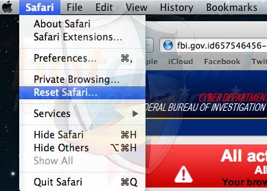remove mac ransomware