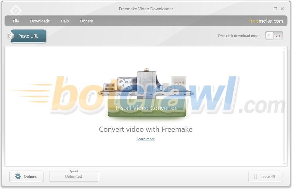 Freemake Video Downloader removal