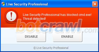 Live Security Professional