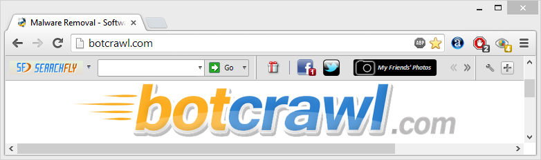 Searchfly Toolbar