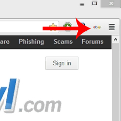remove Ebay Shopping Assistant virus