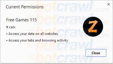 Free Games malware
