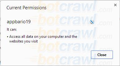appbario malware