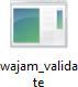 wajam_validate virus