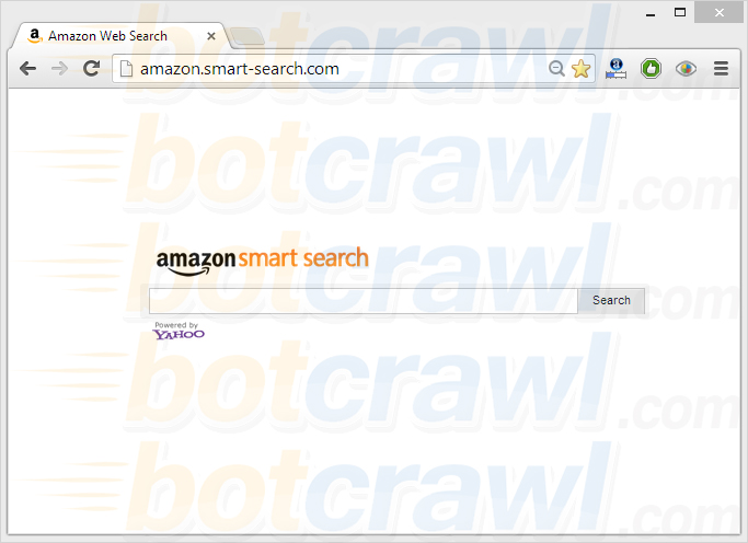 amazon.smart-search.com virus