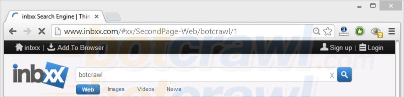 inbxx toolbar
