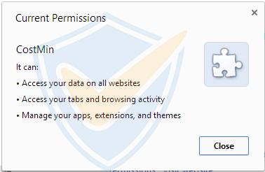 CostMin malware