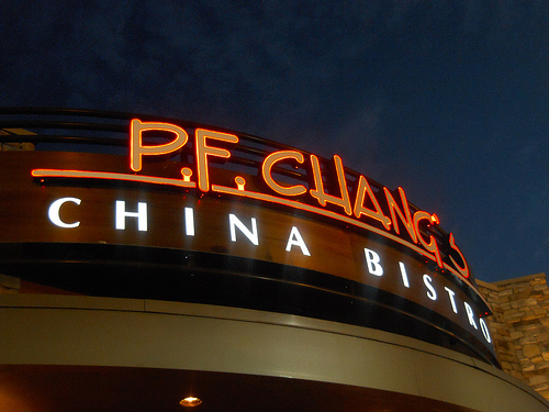 P.F. Chang's hacked – Customer credit card information stolen, sold, and used