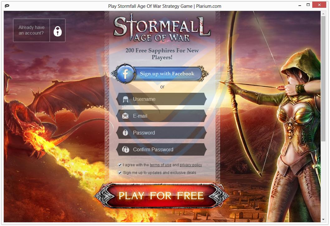 stormfall virus