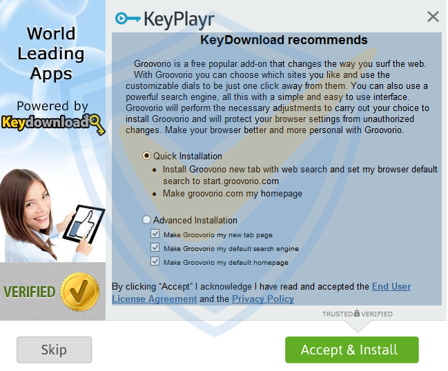 Keyplyr