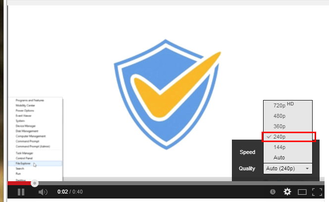 hqvideo malware