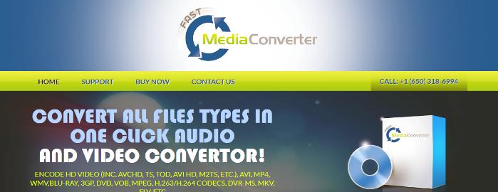 fast media converter virus