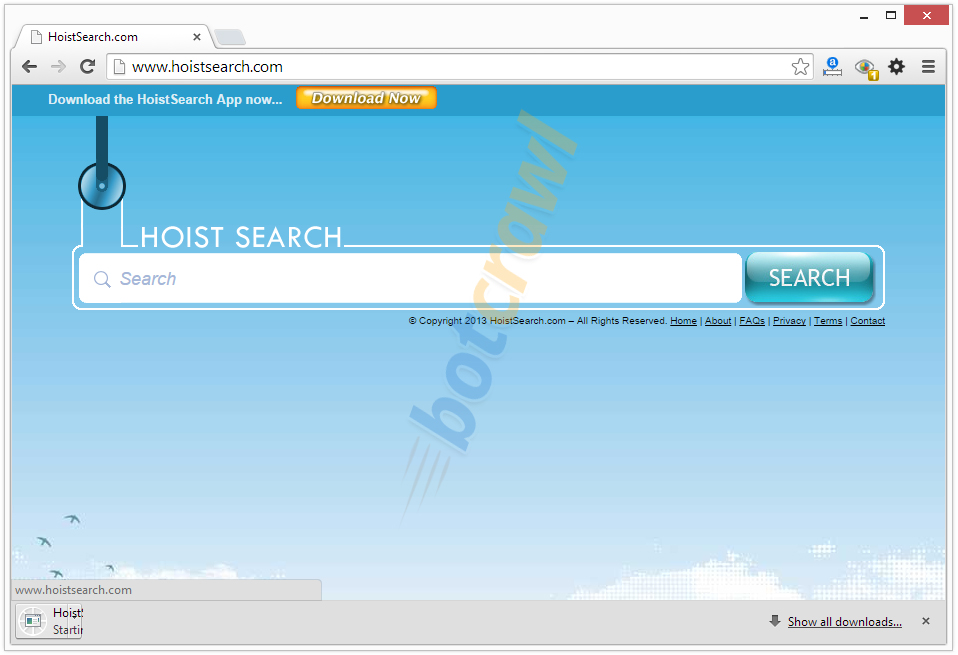 How to remove HoistSearch (Virus Removal Guide)