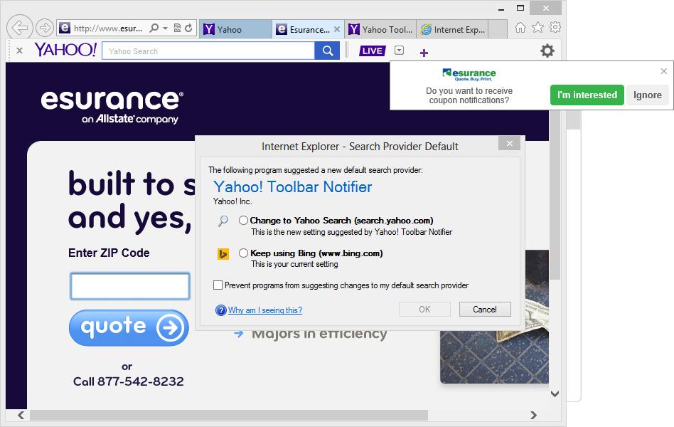 Yahoo! Toolbar