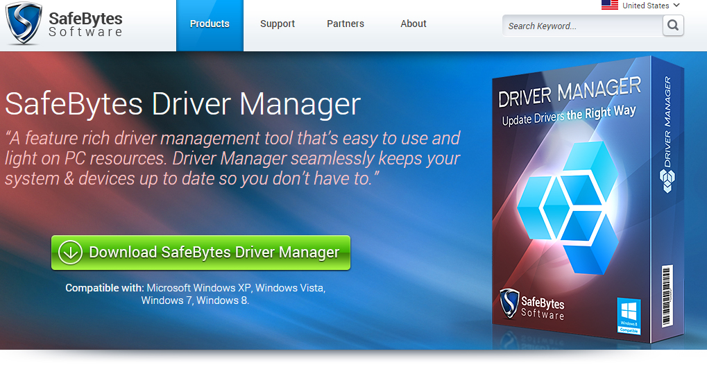 driver manager