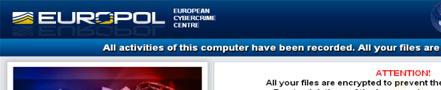 europol virus