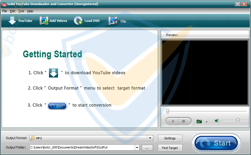 Solid youtube downloader and converter 4.3.8