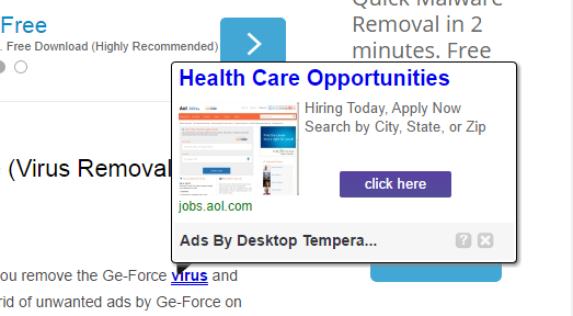 ads by Offertz removal