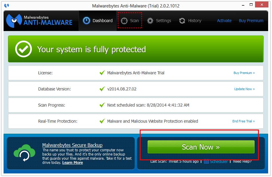 OfferCrowd malware
