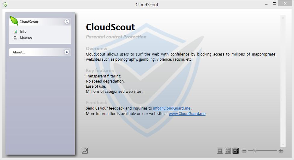 CloudScout
