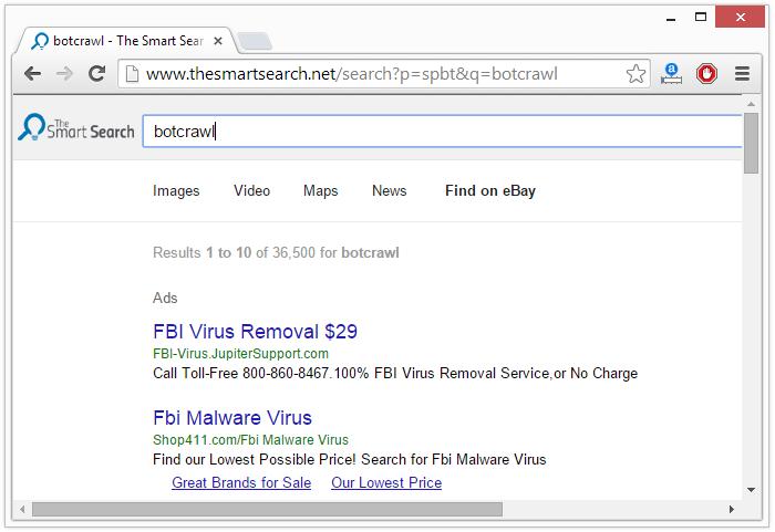 www-searching