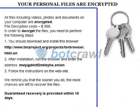 FessLeak virus removal