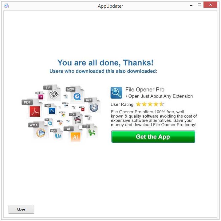File Opener Pro