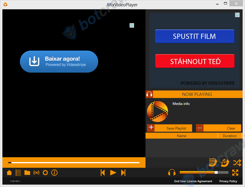 Mix video player скачать