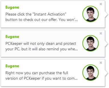 PCKeeper virus